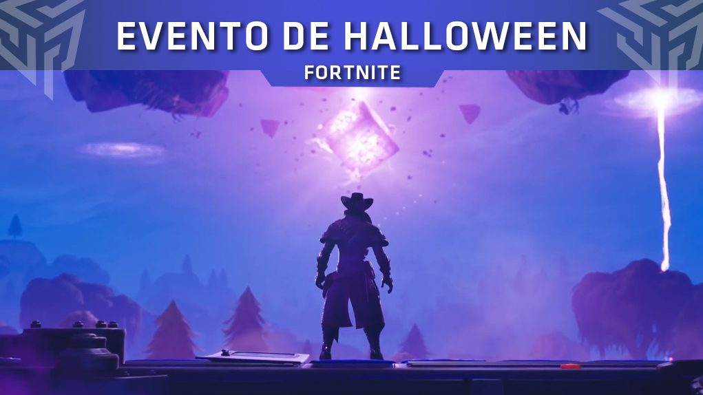 Fortnite: Evento de Halloween