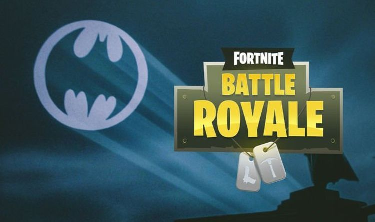 Fortnite celebra 80 aniversario de Batman