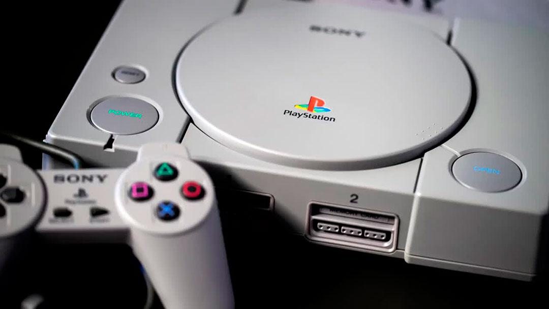 Historia de PlayStation